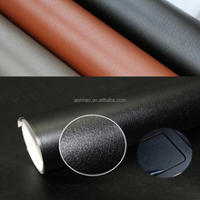 1.52*30m Whole Car Decoration and Protection Wrapping Leather Skin Vinyl Sticker