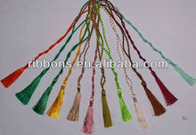 Wholesale lovely korea style suede leather tassels!For accessory&decoration!High qua
