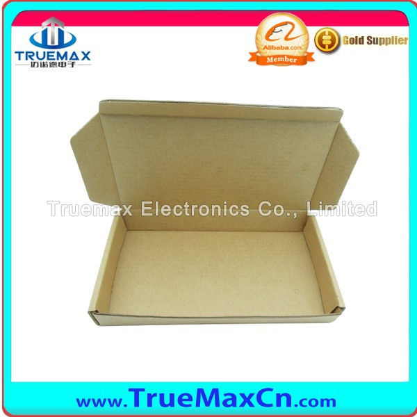 New Arrival Corrugated Paper Box For Mobile LCD Screen With Reparing Tools