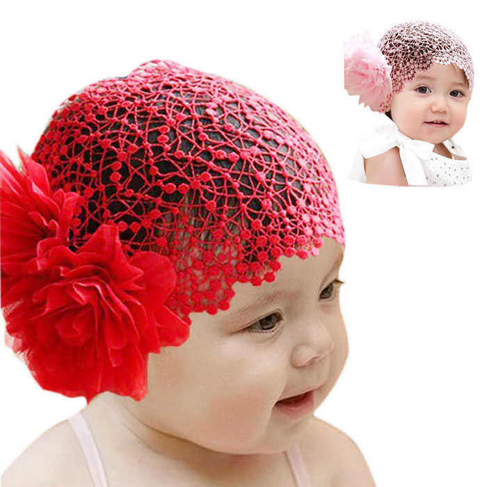 Wholesale Modern For 6 Months 2 Years Baby Infant Girl Lace Flower ... 50625229c6f