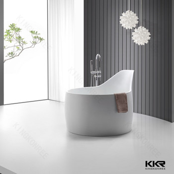 Hot Sale Composite Free Standing Stone Bath Tubs - Buy Free Standing ...