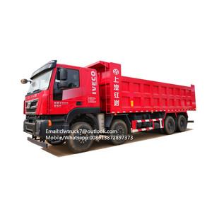 e255b757ec Dongfeng 12 Wheel 30 Ton Dump Truck For Sale