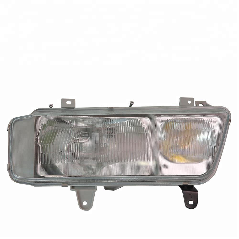 Isuz Headlight For 840 Forward Giga Fvr