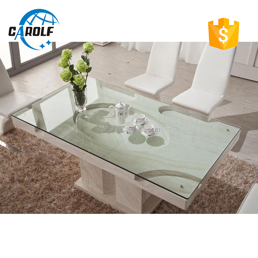 Travertine dining room table - Travertine Marble Dining Table Travertine Marble Dining Table Suppliers And Manufacturers At Alibaba Com