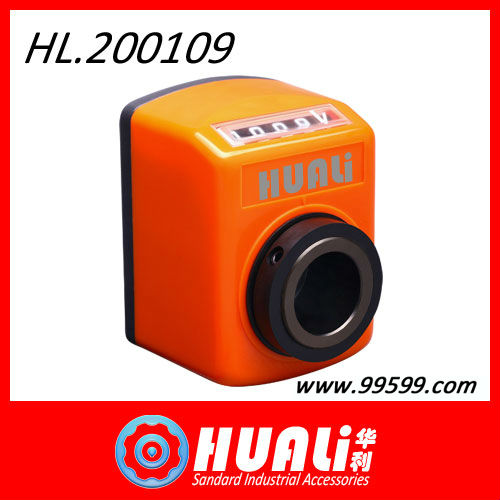 High Quality Electronic Position Indicator Orange Color