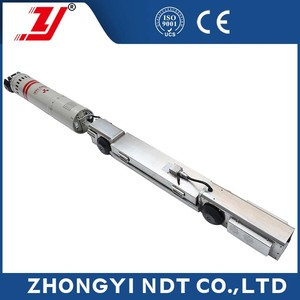 Industrial NDT Automatic Wheels Hub Inspection X-ray System