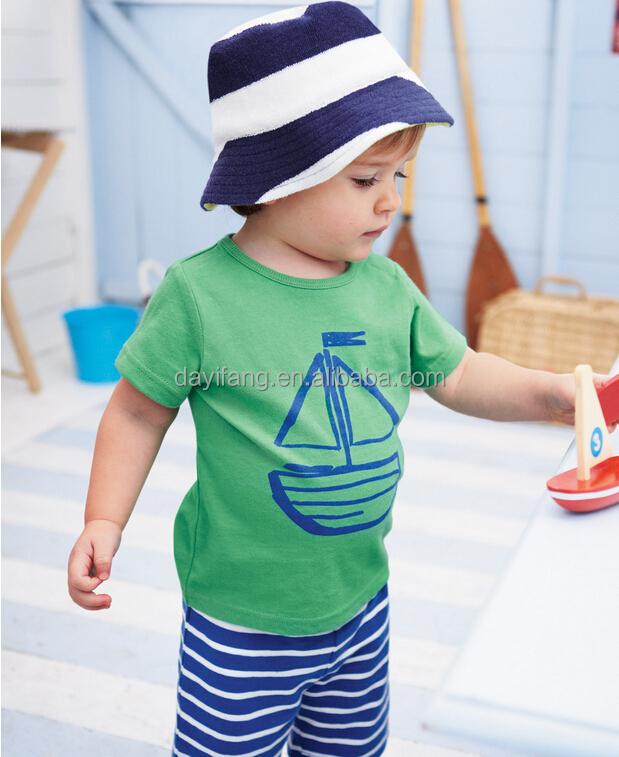 3a18024aca87 Cute Baby Boy T-shirt Suits 0-3year