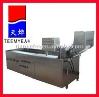 TW-306 Food processing machine/Factory supply multifunctional electrical vegetable&fruit washer&air bubble washing type
