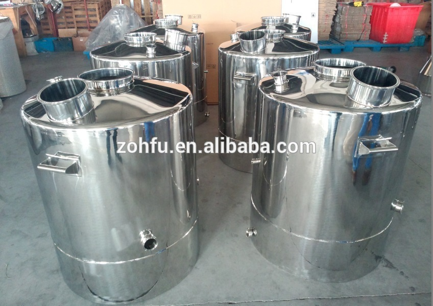 Quality Stainless Steel Moonshine Still Alcohol Distilling