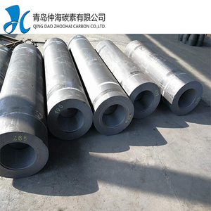 Manufacturer Of Customized Graphite Electrodes For a Variety Of Power