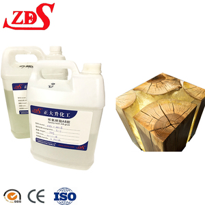 zds epoxy resin hardener/two part epoxy adhesive/clear epoxy resin wood filler made in china