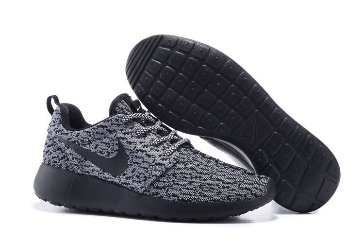 premium selection 47d8f b20d0 ... Roshe Run Mens Shoes Fur Waterproof All Black Silver anyone that is at  every park worth playing at.. Nike Koth Ultra Mid Men s Shoe. Nike.com