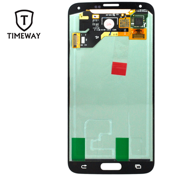100% Test Past Quality mobile phone spare parts for samsung galaxy s5 s9 s6 lcd screen