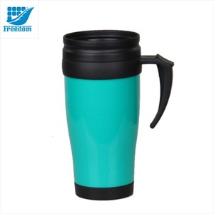 Hot sale customized stainless steel travel mug