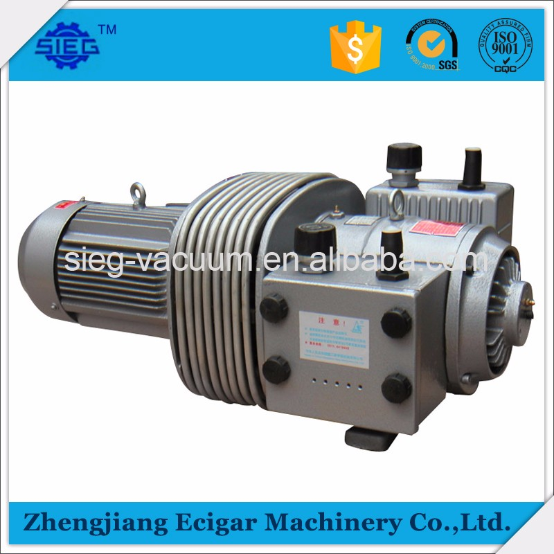 Best Price Single Stage Rotary Vane Air Compressor Pump for Trimmer