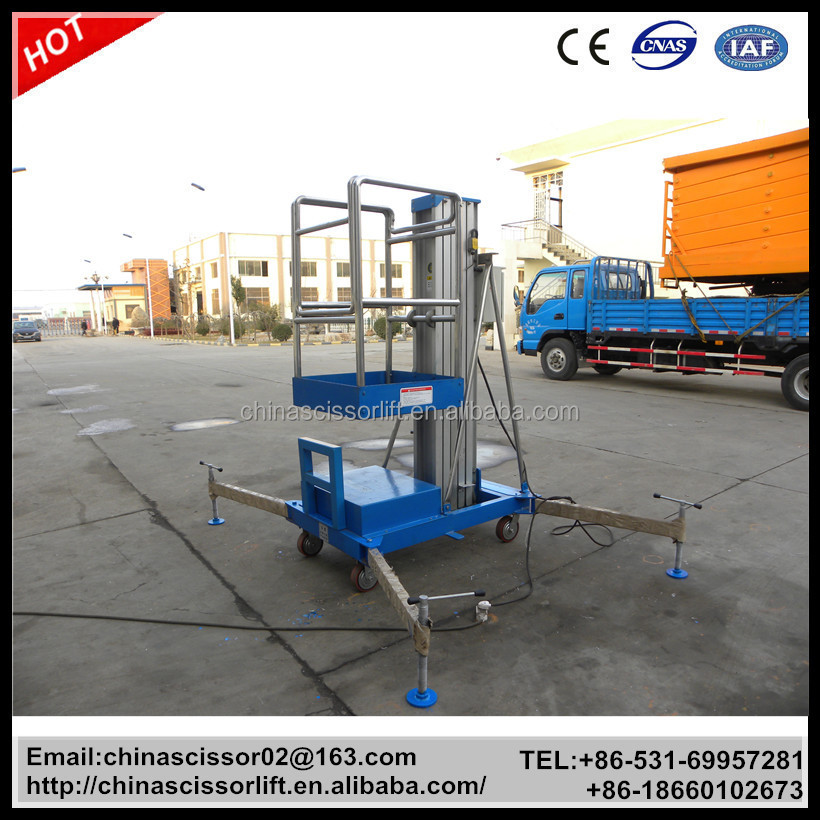 Single Man Lift, Single Man Lift Suppliers and