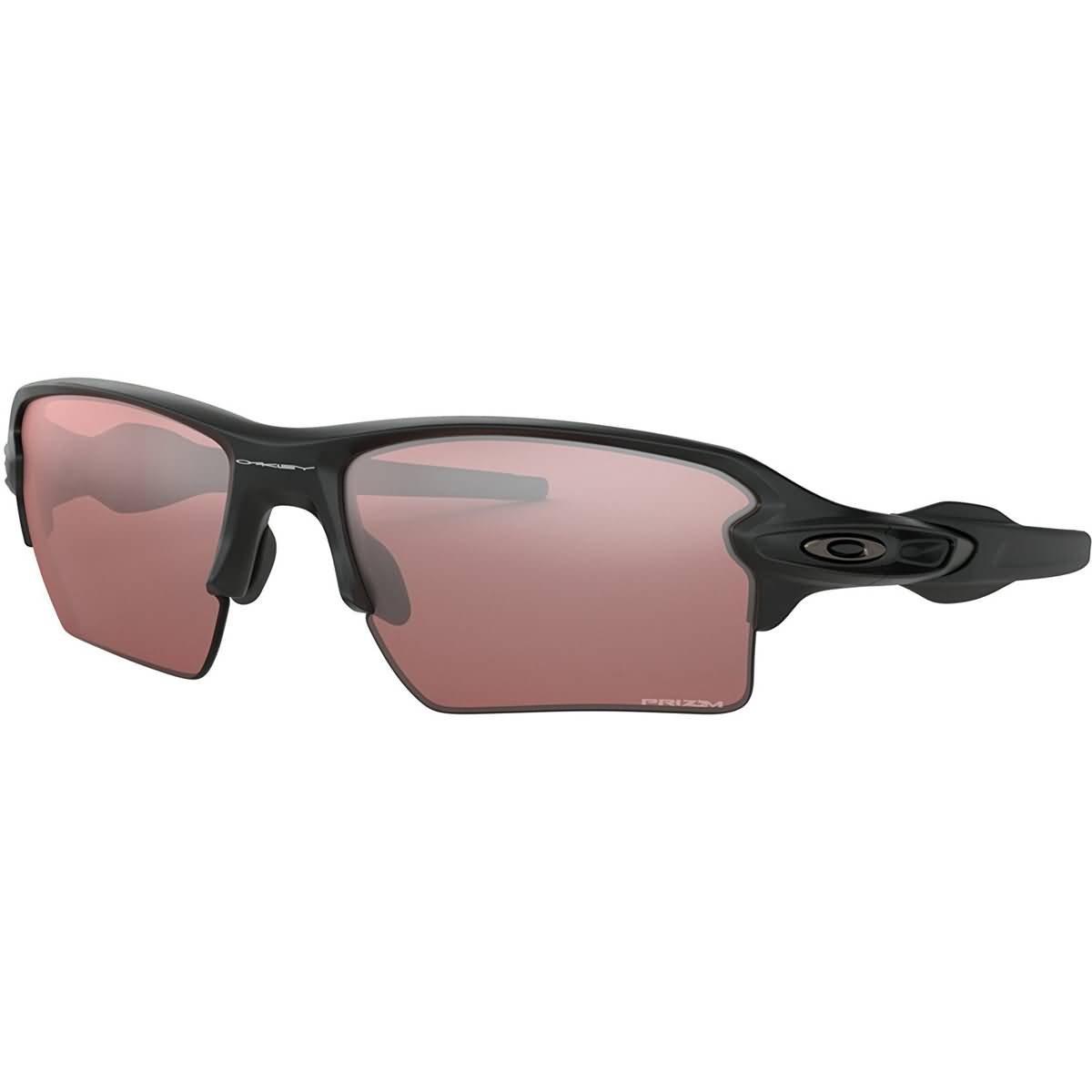 4623eb606783 Get Quotations · Oakley Flak 2.0 Xl Mtt Black W Prizm Dark Golf  (OO9188-9059)