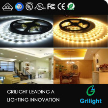 dimmable led rope light two color changing 5050 3528 2835 3014 led strip