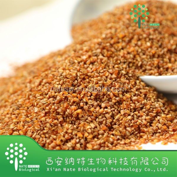 factory supply Pure Natural Tartary Buckwheat Extract 20:1/ D-chiro-Inositol; Flavonoids