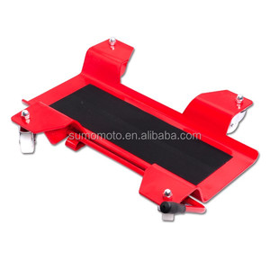 Motorcycle Centre Stand Mover Dolly