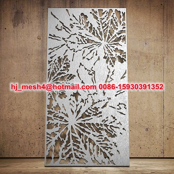 Laser Cut Decorative Metal Panels Buy Laser Cut