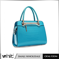 2017 Latest Lady Fashion Designer Wholesale Handbag China