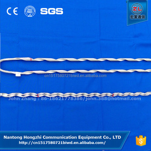 Aluminum Alloy Tension suspension Clamp/Strain clamp/cable clamp/ overhead power line fitting