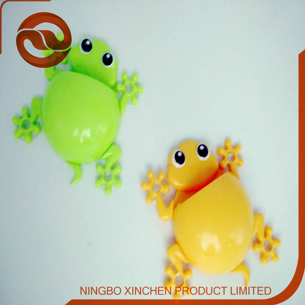 Toothbrush Gecko cartoon automatic suction cup toothpaste toothbrush holder