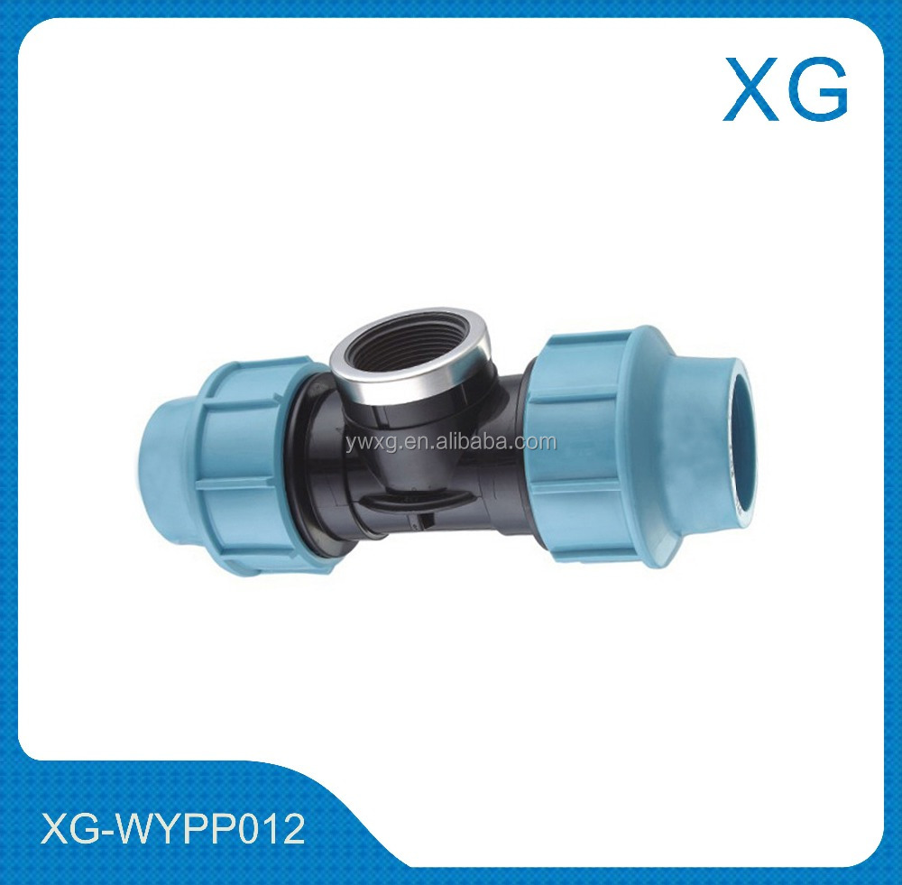List manufacturers of hdpe female adapter buy