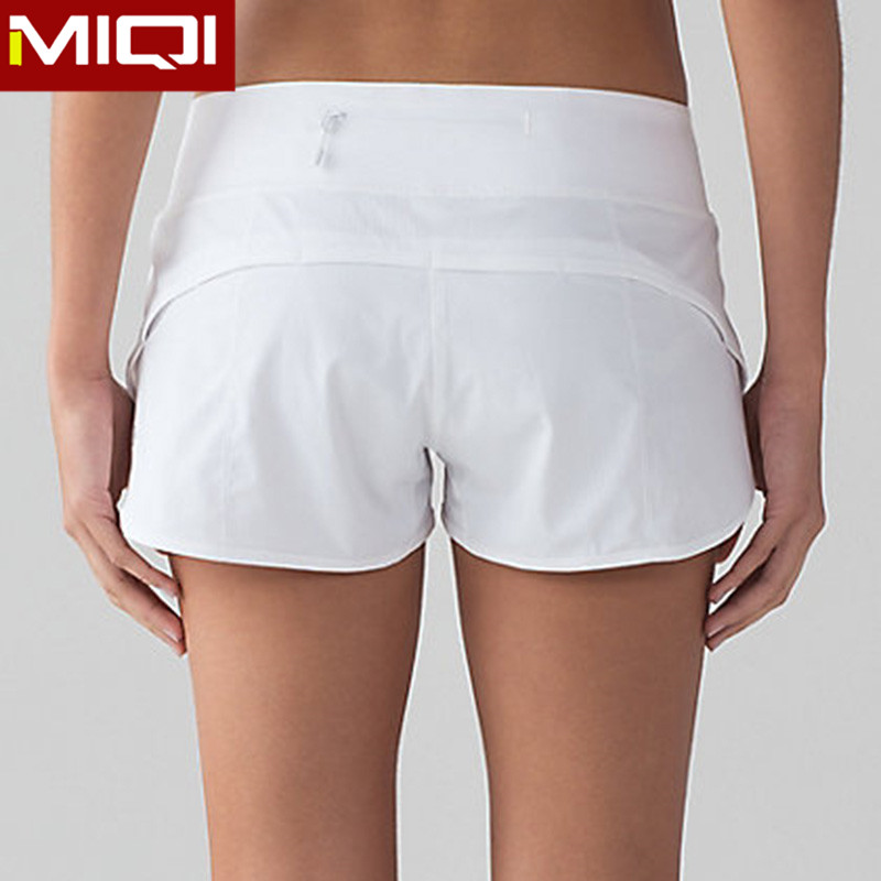 Hot saling custom fitness yoga wear ladies active wear yoga shorts