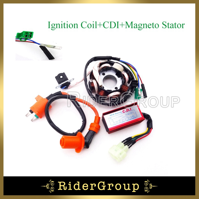pole stator wiring diagram gy6 8 pole stator wiring diagram gy6 image wiring gy6 ignition coil wiring gy6 auto wiring