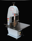 Meat Bone Commercial Factory Price Meat Bone Cutting Machine/ Electric Meat Ribs Fish Half Splitting Machine