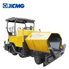 chinese road machine XCMG mini wheel asphalt concrete paver RP452L