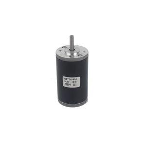 Factory Supplier electric car dc motor for aluminium engraving cutting