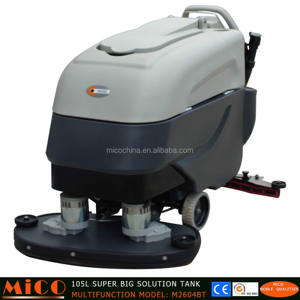Lino Floor Cleaning Machine Matttroy