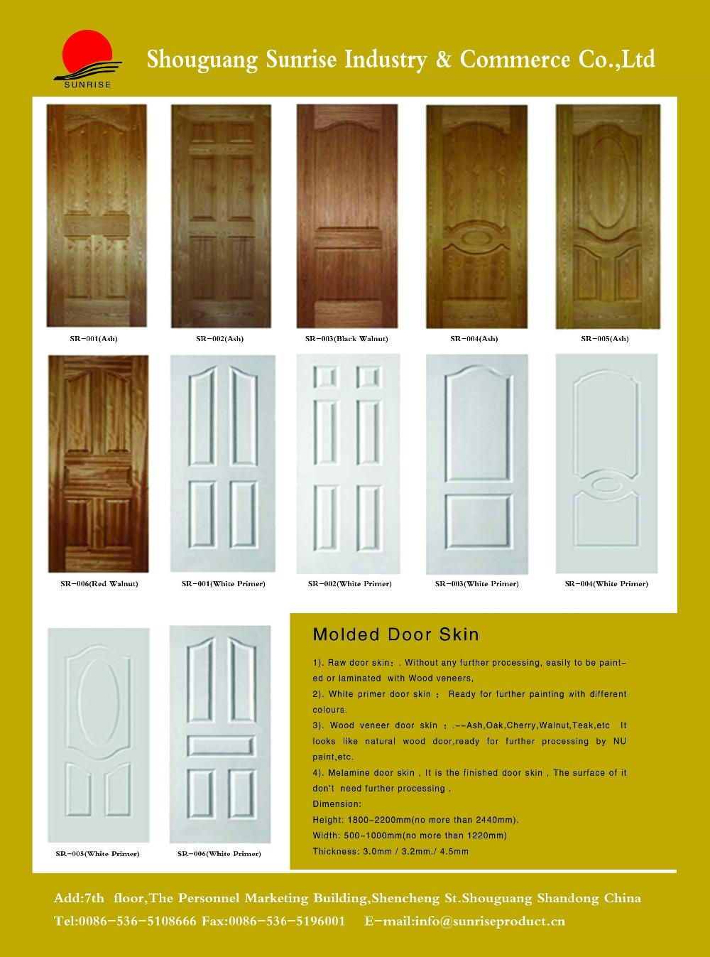 Enduit Souple Pour Bois haute qualité pvc/enduit de mélamine ou en bois mdf revêtu de placage de  porte en bois - buy porte intérieure solide en bois porte intérieure