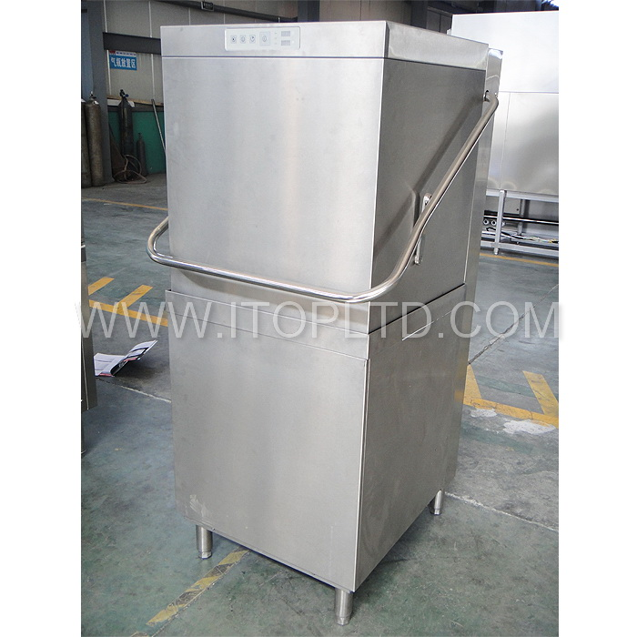 SW60 Hood type dishwasher