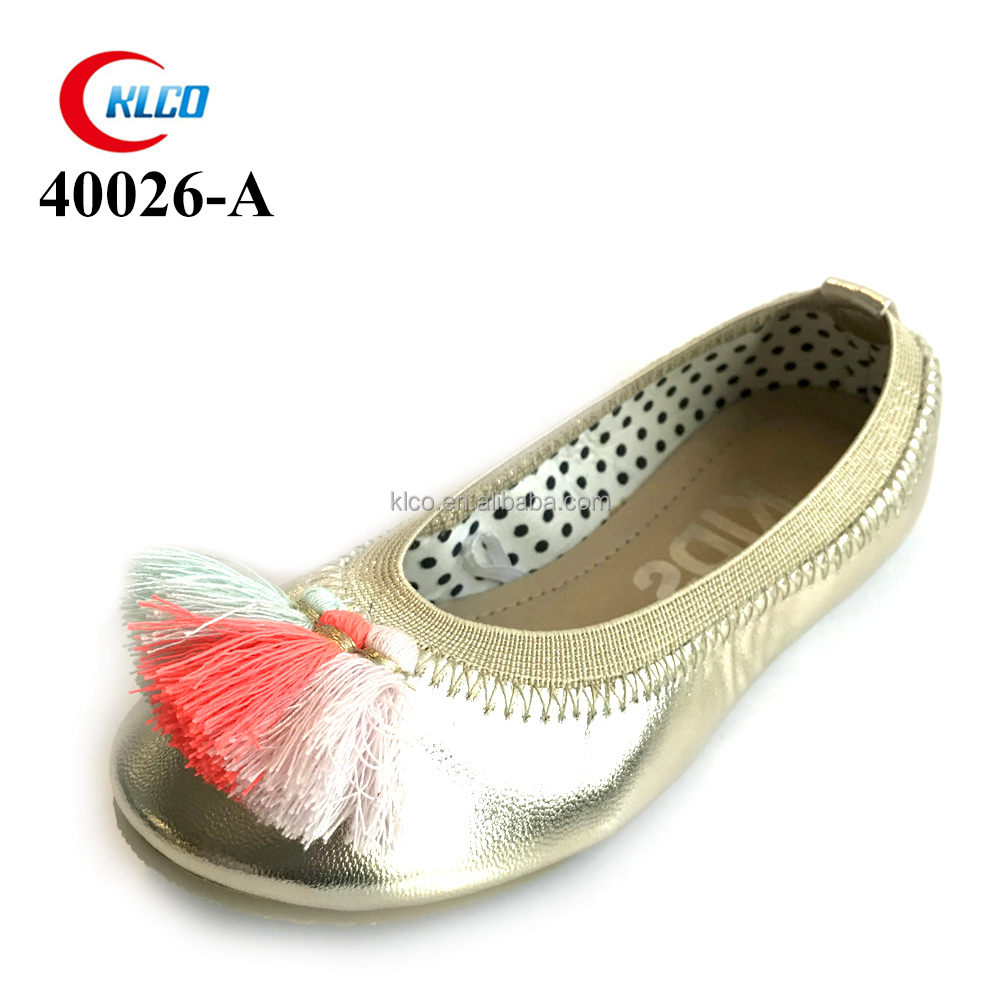 high quality casual ballerina shoes for children best