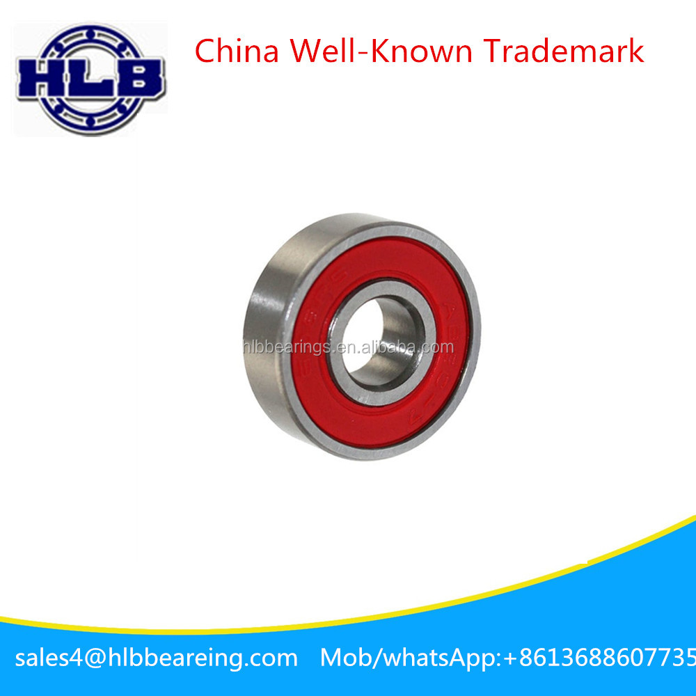 Used bicycles from China bicycle wheel deep groove ball bearing 600 6000 series