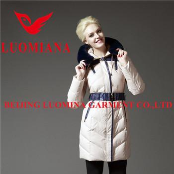 Factory direct sale Wholesale winter tops ladies down coat on stock women s  jackets f1b2c77b0