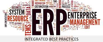 ERP Maintenance and Management System