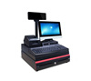 Counter Cashier Pos Terminal Stand Bill Counting Payment Terminal Machine Restaurant Cash Drawer Register