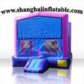 playground Indoor equipment children amusement park amusement park ride Inflatable bounce house
