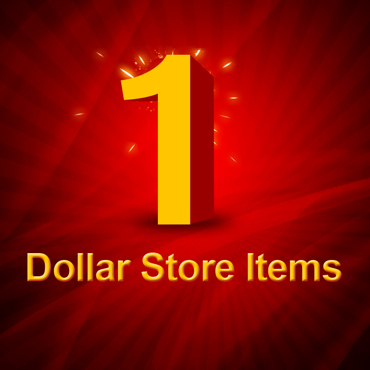 Wholesale cheap dollar stores items/ general under one dollar