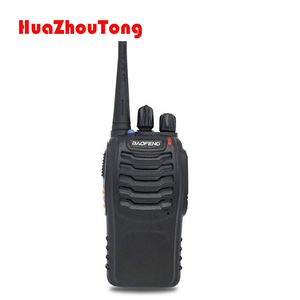 BAOFENG BF-888S UHF 400-470Mhz communications two way radio supplier