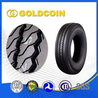 12R22.5 direction&traction tyre tbr tyre made in china