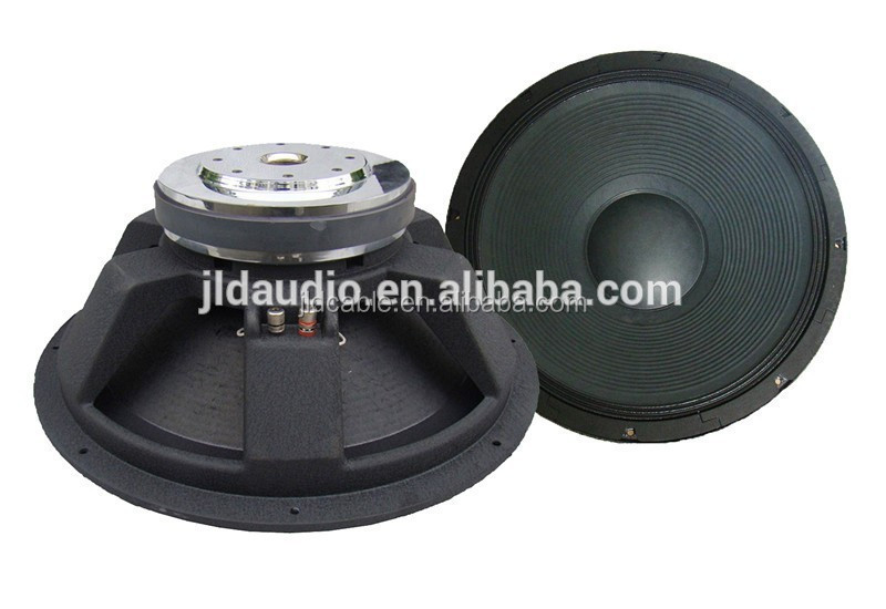 Made In China 460mm Frame PA Speaker 18 inches Subwoofer speaker (PRO184)