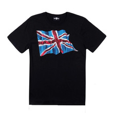 cotton/polyester t-shirt with design/tee woman t-shirt uk