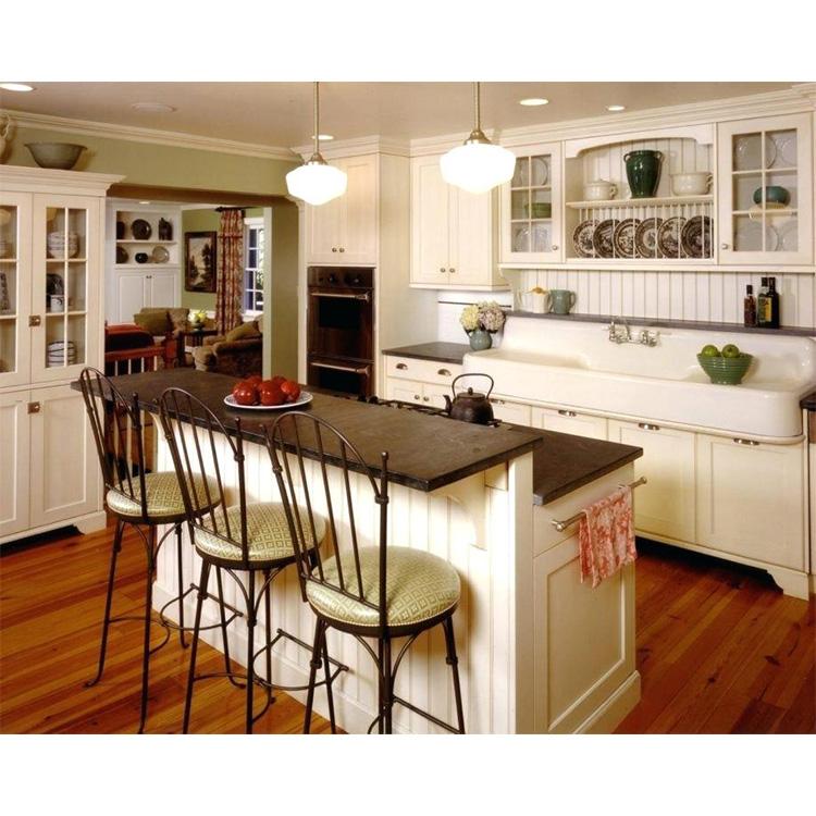 Venta al por mayor montaje muebles cocina-Compre online los ...