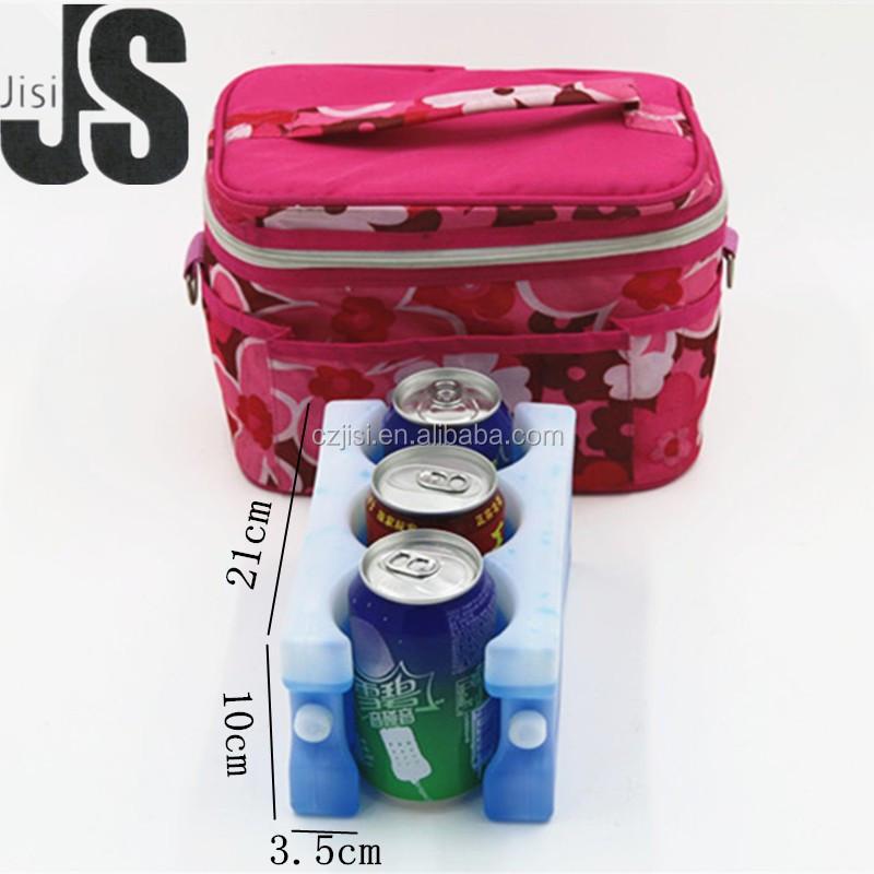 how to make freezer gel packs